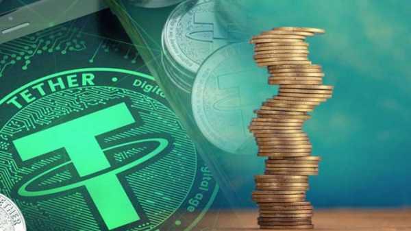 Bloomberg: USDT набирает популярность в качестве платежного средства