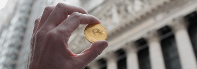 Еще один банк указал на гигантский потенциал биткоина