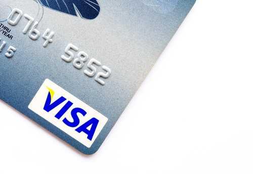 Visa: За неавторизованные списания средств со счетов пользователей ответственна Coinbase