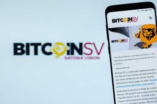 Кошелёк Blockchain реализовал частичную поддержку Bitcoin SV
