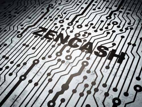 Криптовалюта ZenCash подверглась атаке 51%