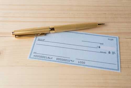 В Китае разработали блокчейн-систему, которая может заменить бумажные чеки