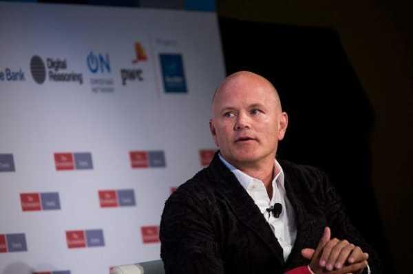 Майк Новограц: Роста биткоина до $20 000 осталось ждать пару месяцев