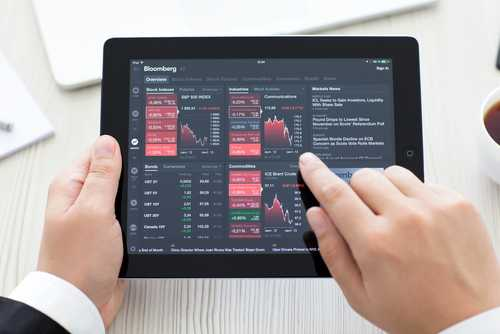 В терминал Bloomberg добавлен крипто-индекс биржи Huobi