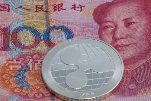 Ripple готовится выйти на китайский рынок