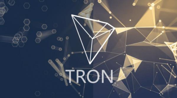 Почему цена TRON не растет?