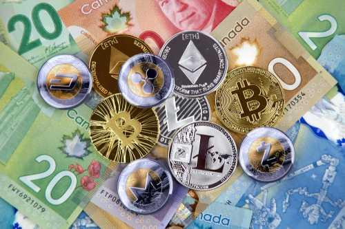 Канадский банк открыл цифровые депозитные ячейки для криптовалютных компаний