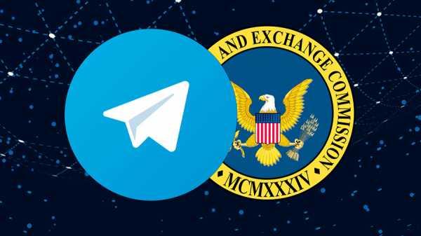 Суд отклонил ходатайство SEC о выдаче банковской документации Telegram