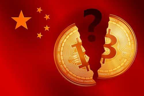Китайцы обходят запрет на крипто-трейдинг с помощью Tether и VPN