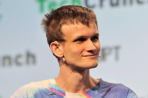 Виталик Бутерин: нужно работать над внедрением криптовалют и конфиденциальностью