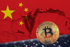 Биткоин поднялся на три позиции в новом рейтинге криптовалют китайских экспертов