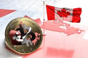 СМИ: Крупнейший банк Канады может запустить платформу для обмена криптовалют