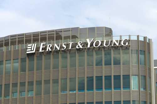 Ernst & Young: 86% токенов торгуются ниже цены ICO