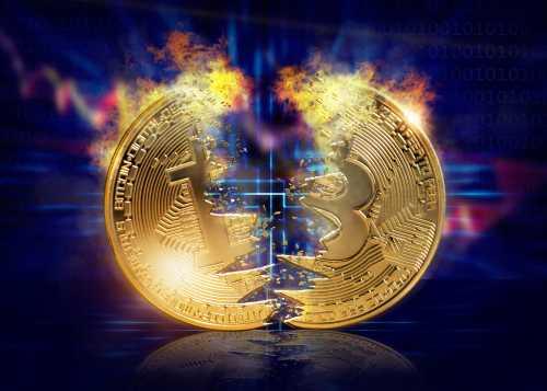 В тестовой сети биткоина осуществлено повторное расходование с помощью обнаруженного ранее бага