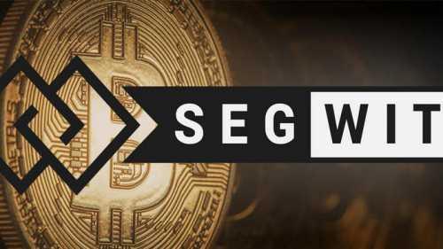 Доля SegWit-транзакций в сети биткоина превысила 30%
