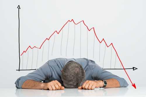 Индивидуальные инвесторы больших других пострадают в результате краха рынка криптовалют — S&P Global Ratings