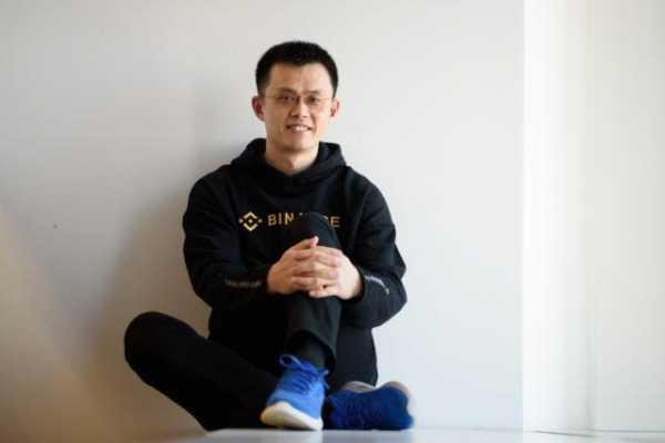Чанпэн Чжао приобретет смартфон Samsung Galaxy S10 из-за начала поддержки Binance Coin