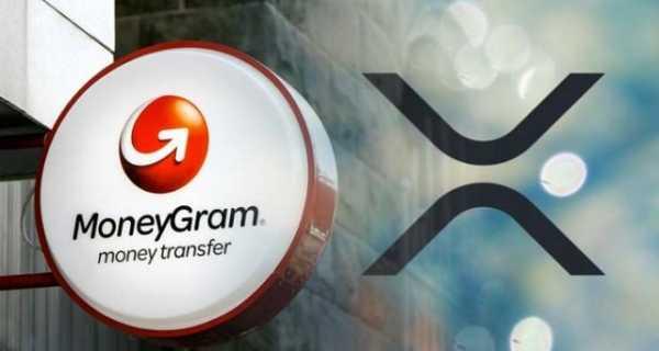 MoneyGram получил от Ripple дополнительные инвестиции на сумму $11 млн