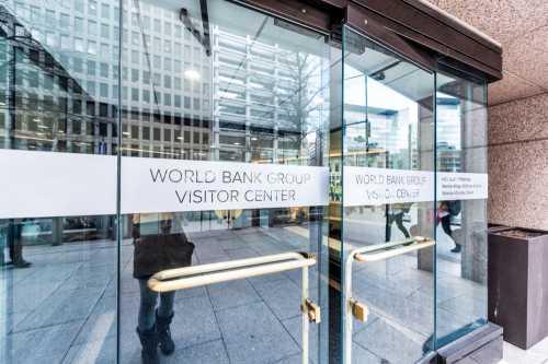 Всемирный банк выпустит блокчейн-облигации на сумму $73 миллиона