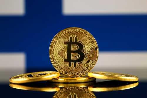 Финляндия начинает регулировать крипто-отрасль в соответствии с новым законом
