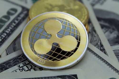 EOS вышла на пятую строчку рейтинга криптовалют
