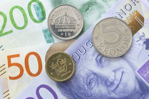 Швеция может ускорить выпуск государственной электронной кроны