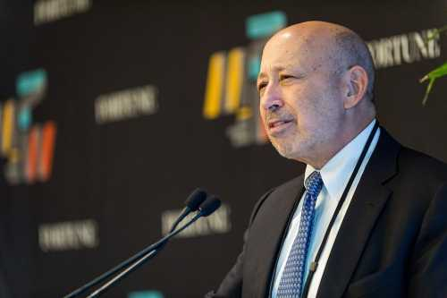 CEO Goldman Sachs: Биткойн «не для меня»