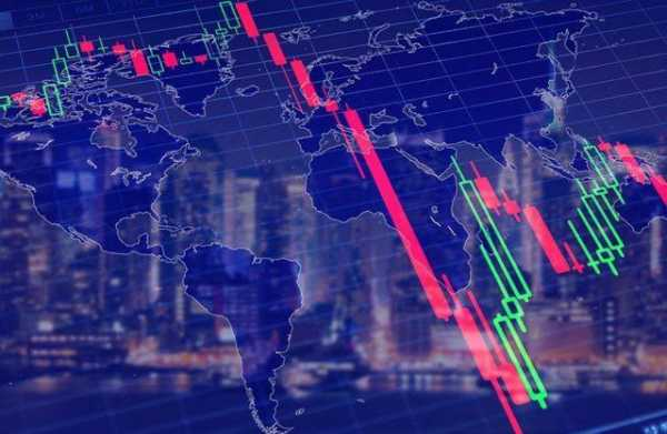 Анализ цен BTC, ETH, XRP (09.12.20)