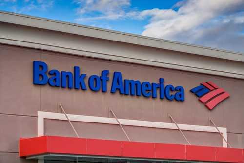Bank of America подал патентную заявку на шифрованную блокчейн-систему хранения транзакционных данных