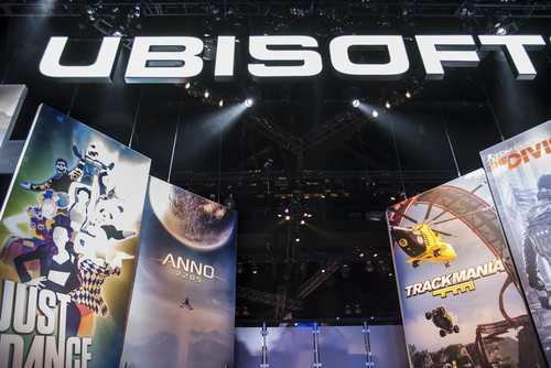 Ubisoft стал учредителем блокчейн-альянса в индустрии видеоигр