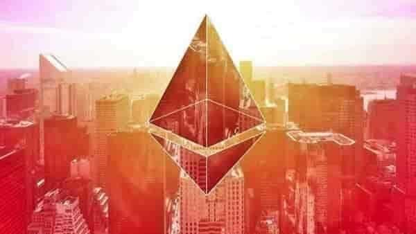 Ethereum ETH/USD прогноз на сегодня 15 января 2019