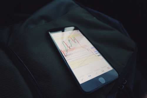 Моделируем цену биткойна на 2018: вы не поверите результату!