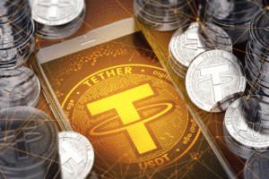 CEO Kraken: Рост капитализации Tether согласуется с увеличением фиатных депозитов на биржах