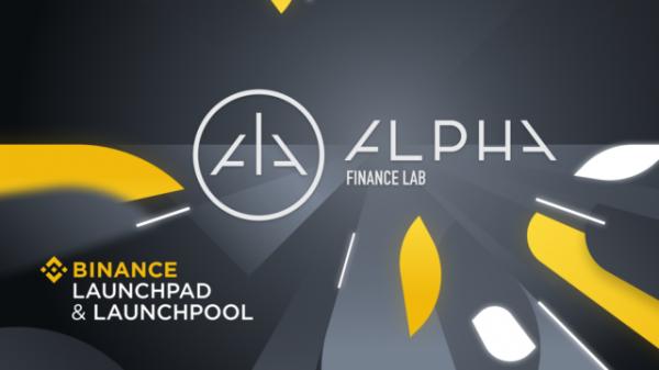 Binance объявила о запуске Alpha Finance Lab на своих площадках Launchpad и Launchpool