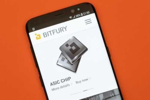 СМИ: Майнинговая компания Bitfury может выйти на IPO