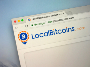 1 сентября вступают в силу новые требования LocalBitcoins к верификации пользователей
