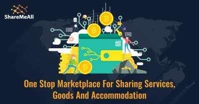 Торговая платформа ShareMeAll