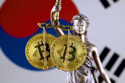 Корейский регулятор приказал 12 крипто-биржам пересмотреть пользовательские соглашения