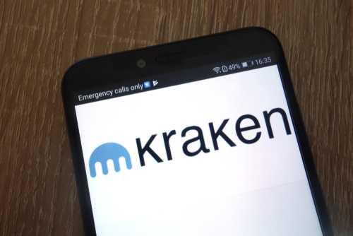 Kraken запускает сервис внебиржевой торговли блоками активов от $100 000
