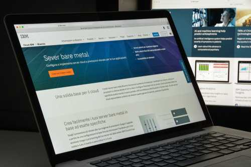 IBM внедрила поддержку сторонних облачных сервисов для своей блокчейн-платформы