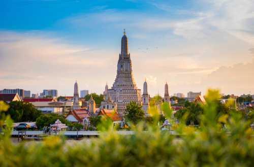 Таиландская SEC может одобрить 5 ICO в июне