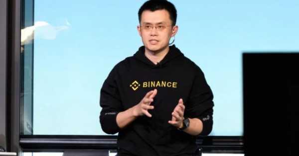 Чанпен Чжао объяснил, почему криптобиржи не имеют отношения к манипуляциям цены BTC