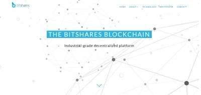 Криптовалюта BitShares