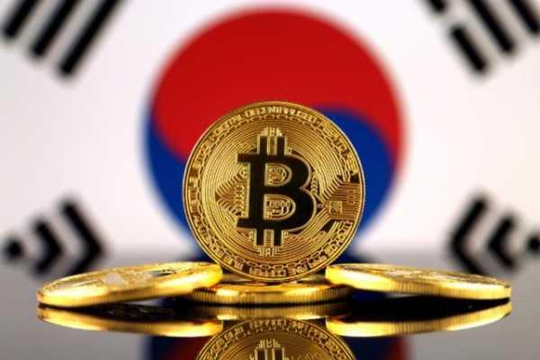 В Корее у криптотрейдеров изъяли $22 млн напрямую с бирж