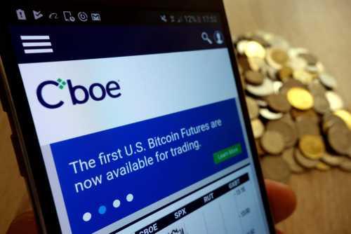 СМИ: CBOE намеревается запустить фьючерсы на Ethereum до конца года
