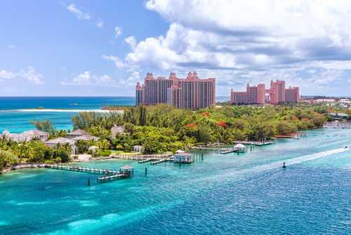 Багамские острова протестируют государственную цифровую валюту