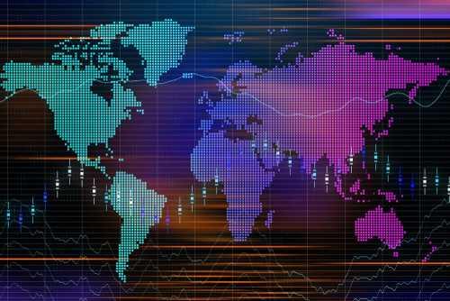 State of Blockchain — Метрики и тренды криптовалютного рынка в третьем квартале 2018 года Статьи