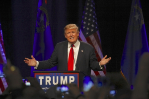 CEO Binance: Трамп – умный бизнесмен, он вложится в биткоин