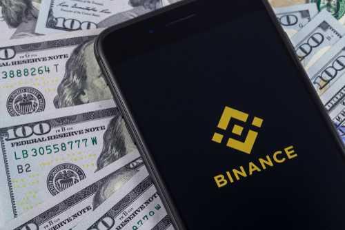 Binance проводит листинг стейблкоина USD Coin
