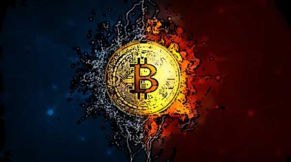 Экс-ведущий разработчик Bitcoin Core Гевин Андресен делает ставку на Ethereum